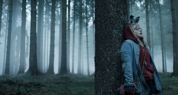 Interview Scoop with Madison Wolfe Star of I Kill Giants