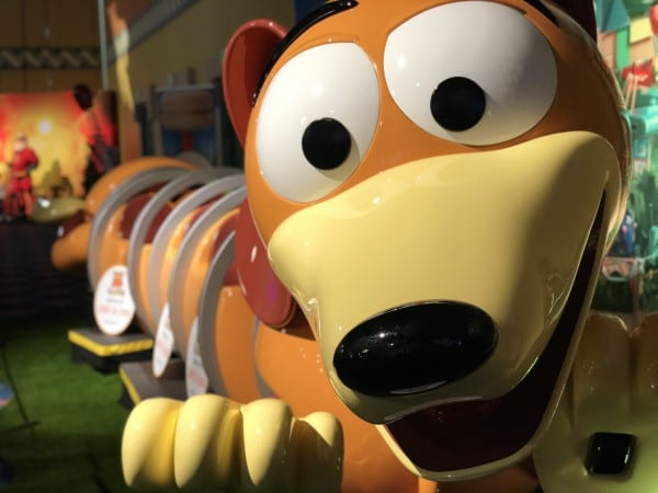 Toy Story Land Opens June 30th and looks AMAZING
