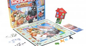 25 Surprising Fun Facts about Monopoly