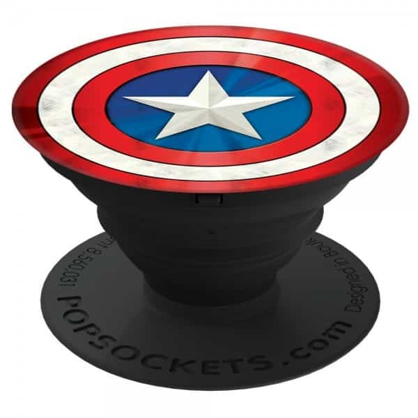 Captain America Avengers Pop Socket