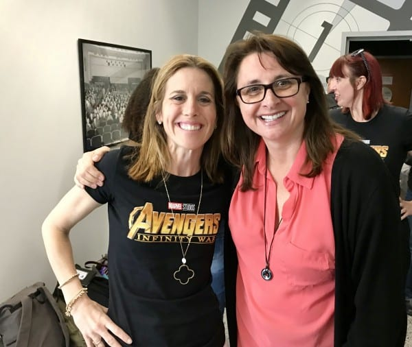Inspiring Thoughts from Marvel Executive and Changemaker Victoria Alonso