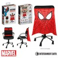 SpidermanChair Cape