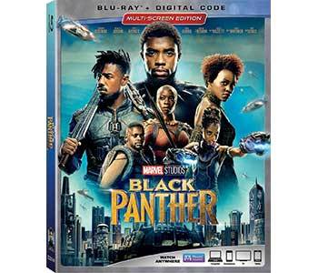 black-panther-movie mini dvd