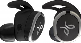 Jaybird Run True Wireless Sport Headphones Review