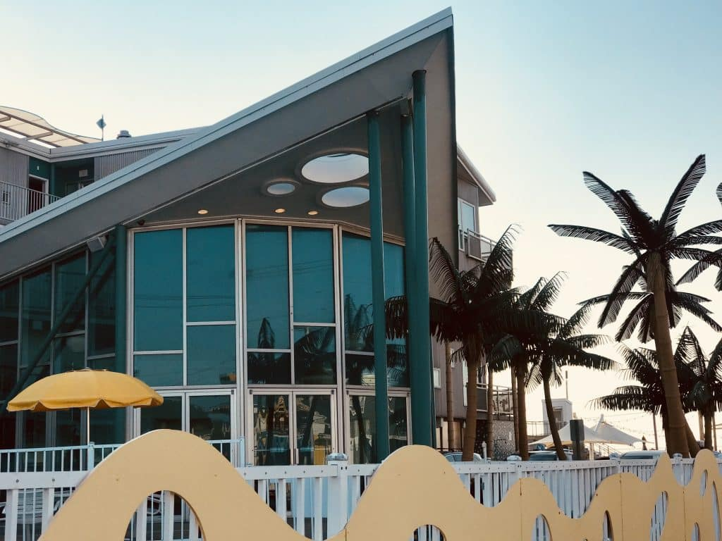 StarLux Boutique Hotel Review in Wildwood