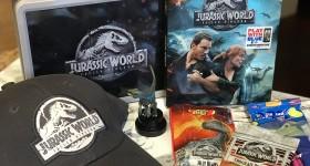 Jurassic World Inflatable Dino Fun