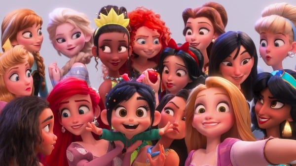 9 Fun Facts on the Disney Princess Sleepover Scene