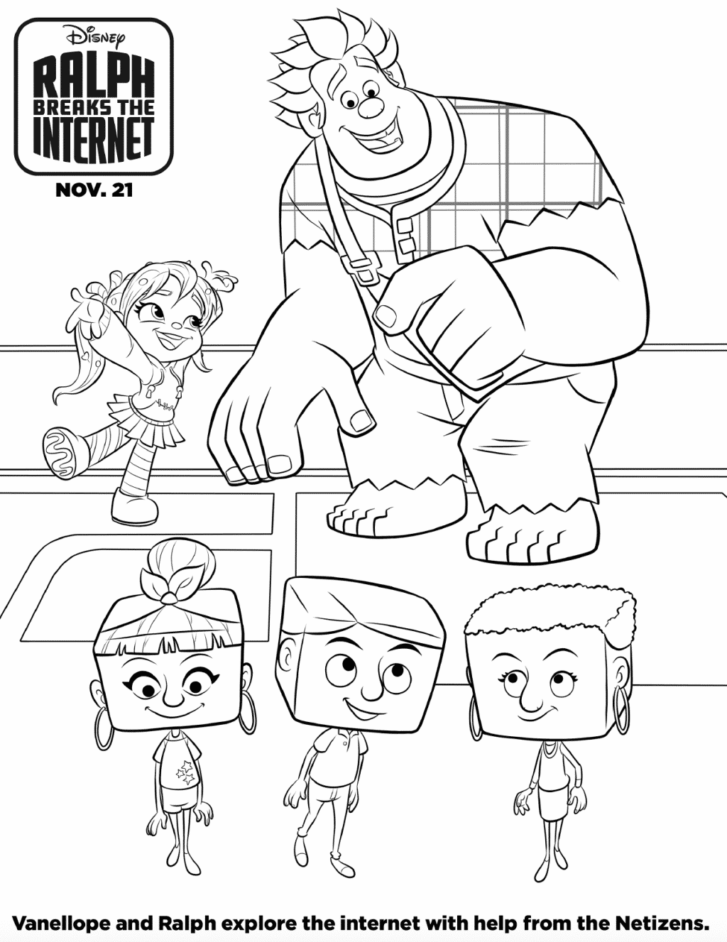 ralph-breaks-internet-coloring-2