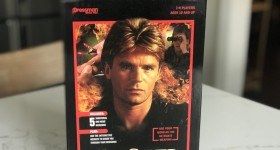 MacGyver Escape Room Game Review
