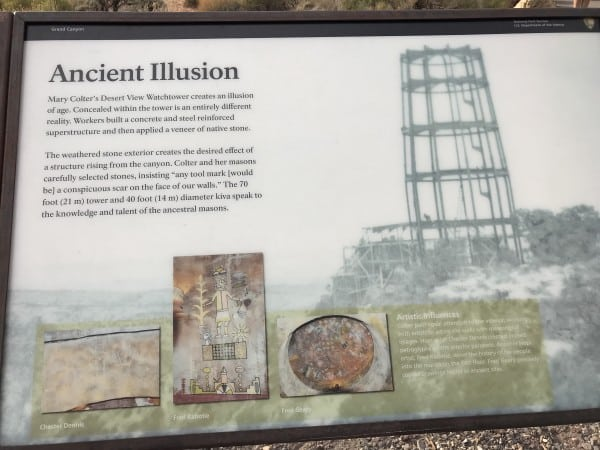 Desert View Watchtower Video and Photos