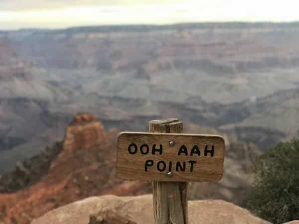 Ooh Aah Point