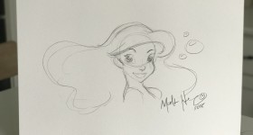 Chatting with Disney Animator Mark Henn