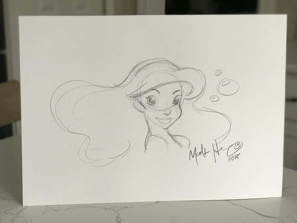 Chatting with Disney Animator Mark Henn