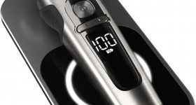 Philips Norelco S9000 Prestige Qi-Charge Electric Shaver at Best Buy