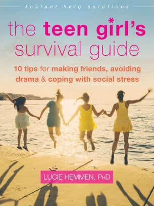 Teen Girls Survival Guide