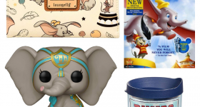 DUMBO MOVIE GIVEAWAY (GROUP GIVEAWAY)