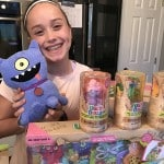 Ugly Dolls Unboxing and Toy Haul from Hasbro