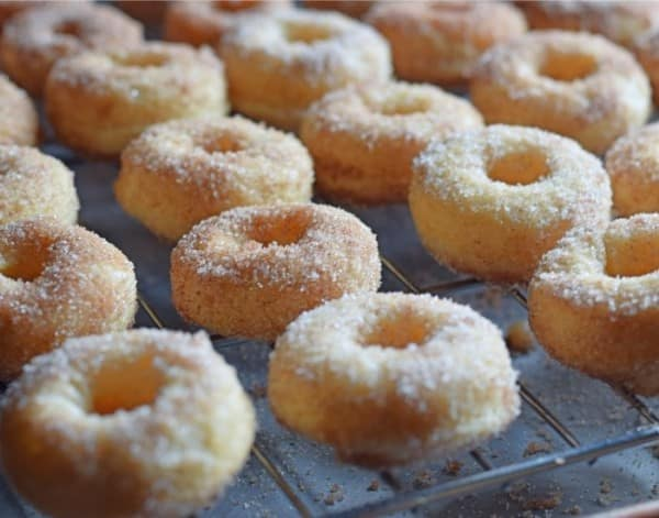 1-Honest and Truly easy-cinnamon-sugar-baked-donuts