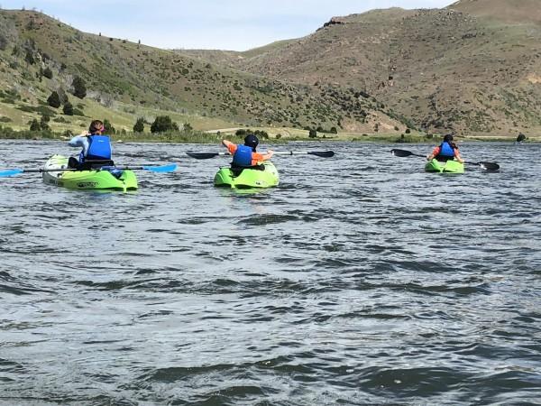 Bozeman Kayak Company Video Review