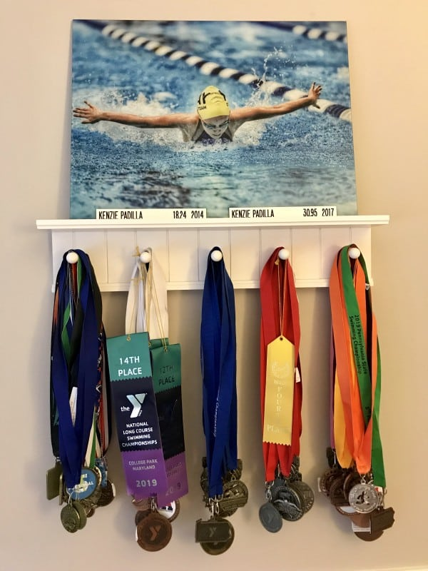 Medal Rack Review