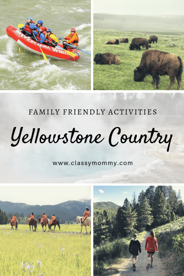 8 Best Things to do in Yellowstone Country Montana