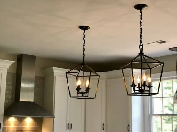 Best Farmhouse Kitchen Lights