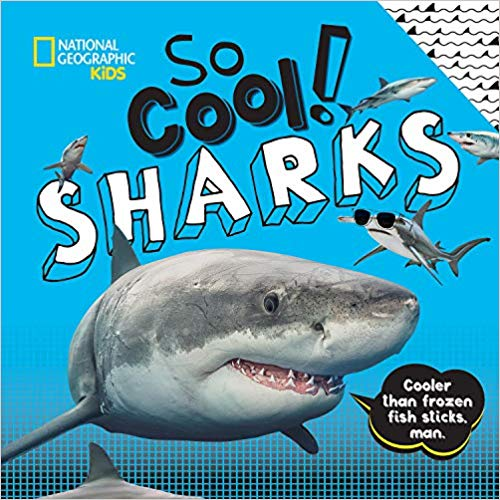 So Cool Sharks