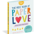 The Kids' Book of Paper Love Giveaway