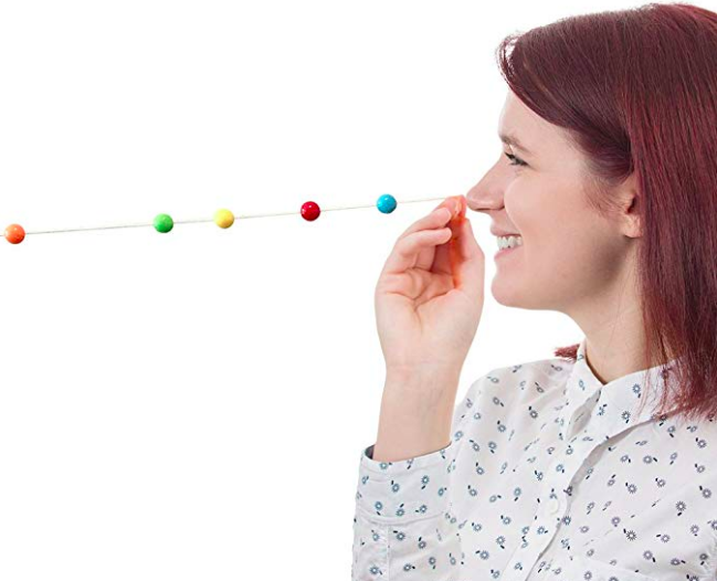 How to Treat Convergence Insufficiency with Vision Therapy at Home