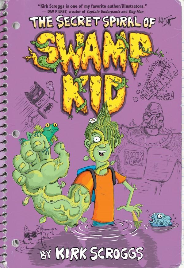 SwampKid-Galley_CVR-PR