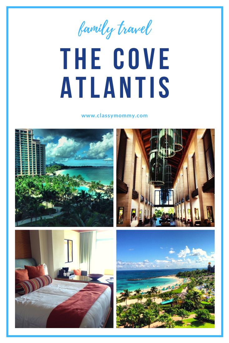 The Cove at Atlantis Review