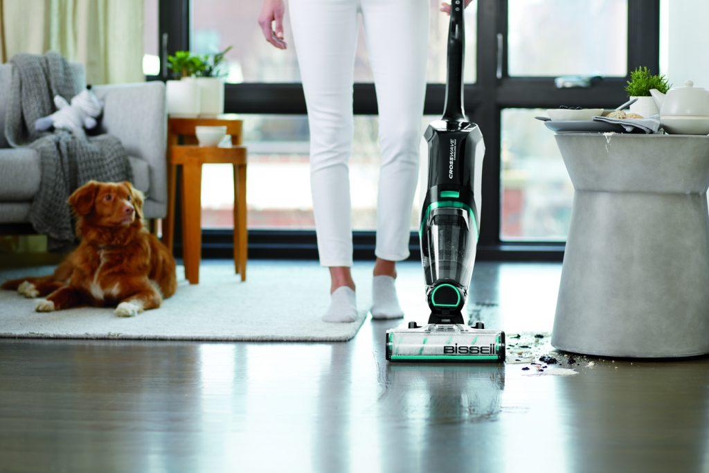 BISSELL CrossWave Cordless Max Vacuum