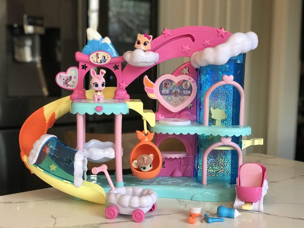 Disney Junior T.O.T.S. Nursery Headquarters Playset Review