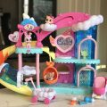 Disney Junior T.O.T.S. Nursery Headquarters Playset Review