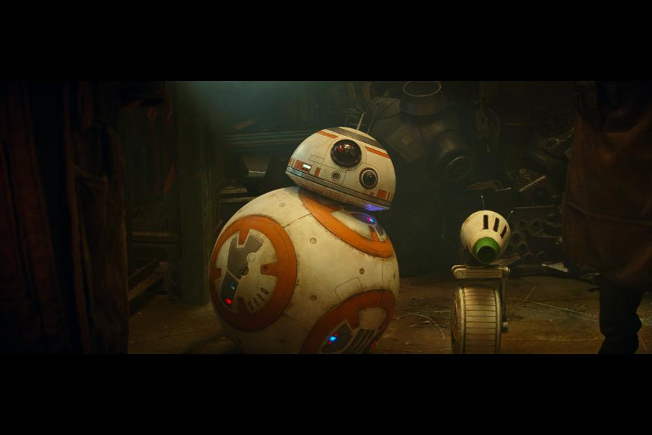 D-O and BB8 images