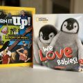 National Geographic Valentine's Day Giveaway