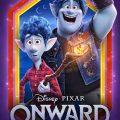 Free Disney Pixar ONWARD Movie Ticket Giveaway