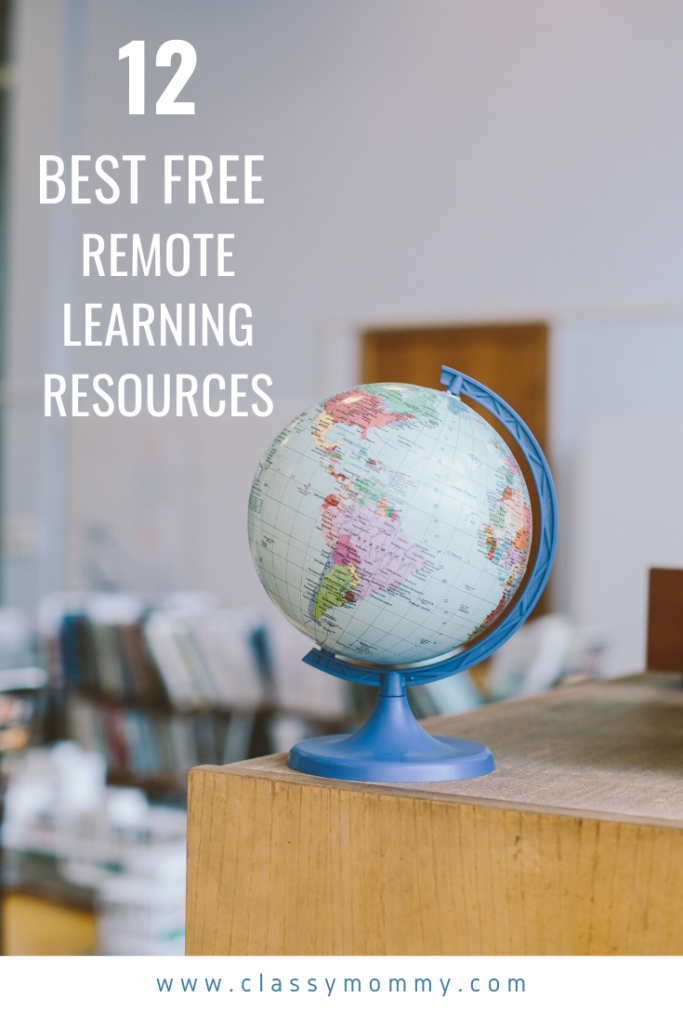 12 Best Free Remote Learning Resources for Teachers Kids and Parents