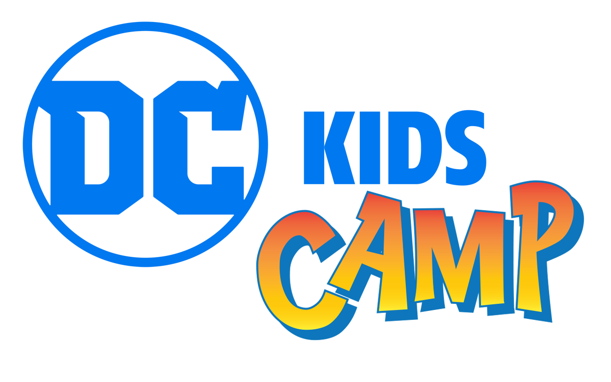 Free DC Kids Camp with Middle Grade Authors