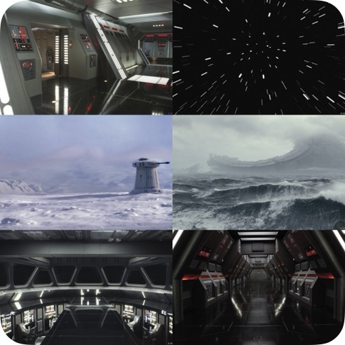 10 free Star wars Zoom backgrounds