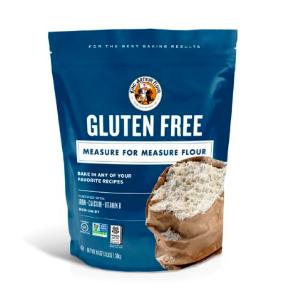 Best Gluten Free Flour
