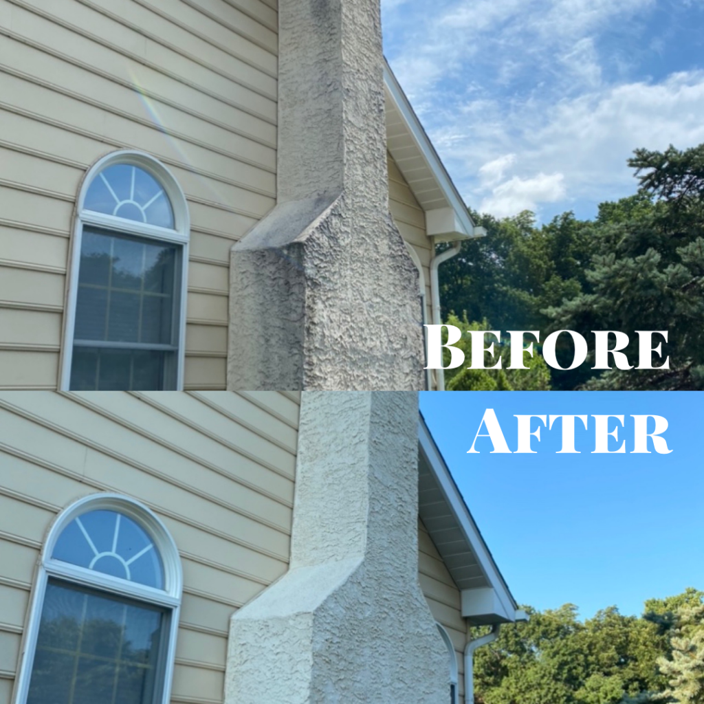 Best Power Washing in Philadelphia Suburbs