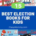 15 Best Election Books for Kids