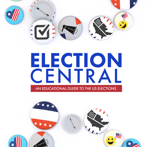 PBS Online Election Educational Guide