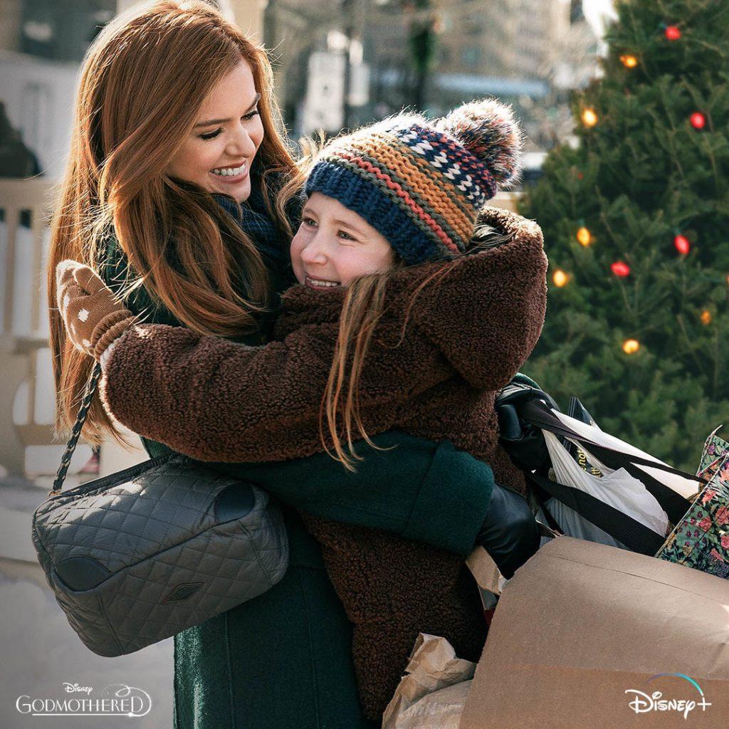 GODMOTHERED on Disney Plus